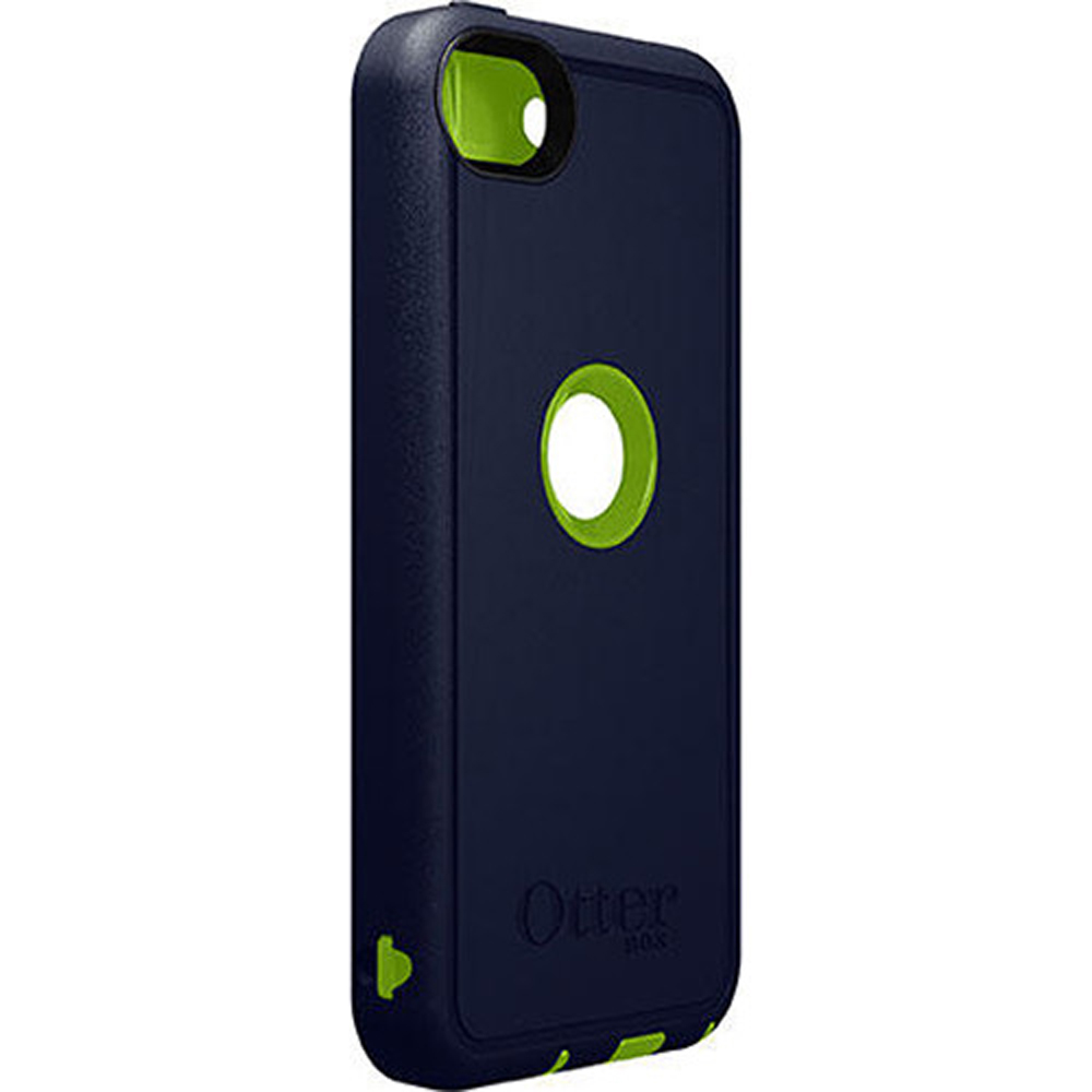 OtterBox 77-25108 Defender Series Case for Apple iPod Touch 5th Generation Re...