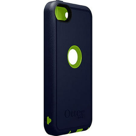 the best attitude 67cf1 30ae9 Otterbox Defender Series Case for 5th and 6th Gen Device, Punk