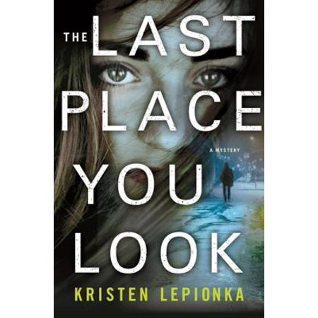 The Last Place You Look - eBook