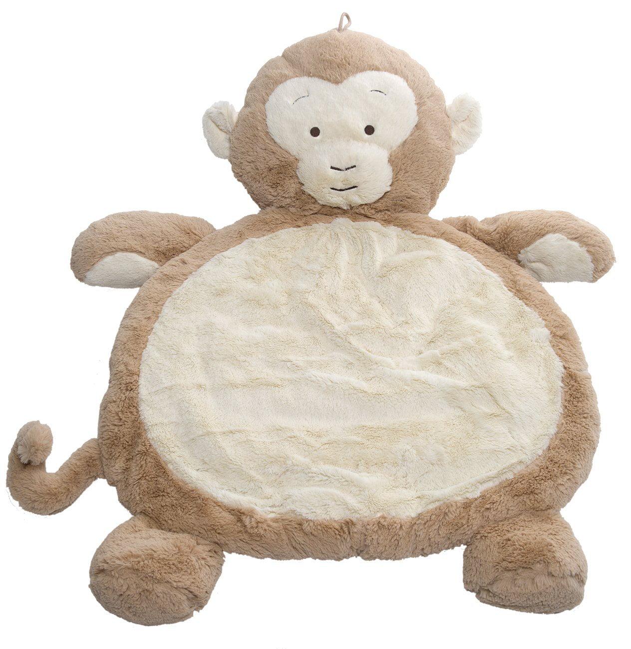 Mary Meyer Bestever Baby Mat - Monkey