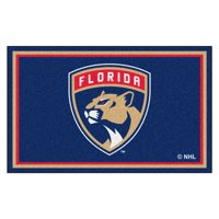 NHL - Florida Panthers 4'x6' Rug