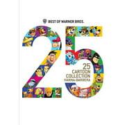 Best of Warner Bros.: 25 Cartoon Collection Hanna-Barbera (DVD)