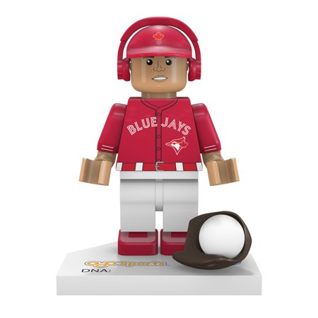 ae1c4dbaded Marcus Stroman Toronto Blue Jays OYO Sports Player Minifigure - No Size -  Walmart.com
