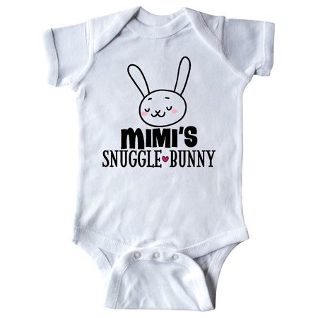 Mimi Easter Bunny Outfit Infant Creeper