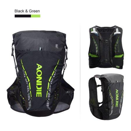 Super Lightweight Hydration Backpack Running Water Bladder Vest Climbing Marathon Cycling Hydration Bag - image 6 of 7
