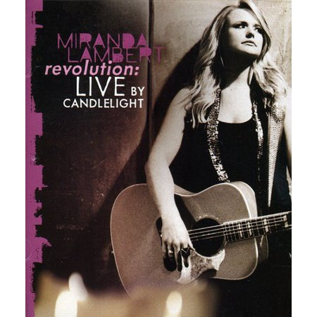 Revolution  Live By Candlelight
