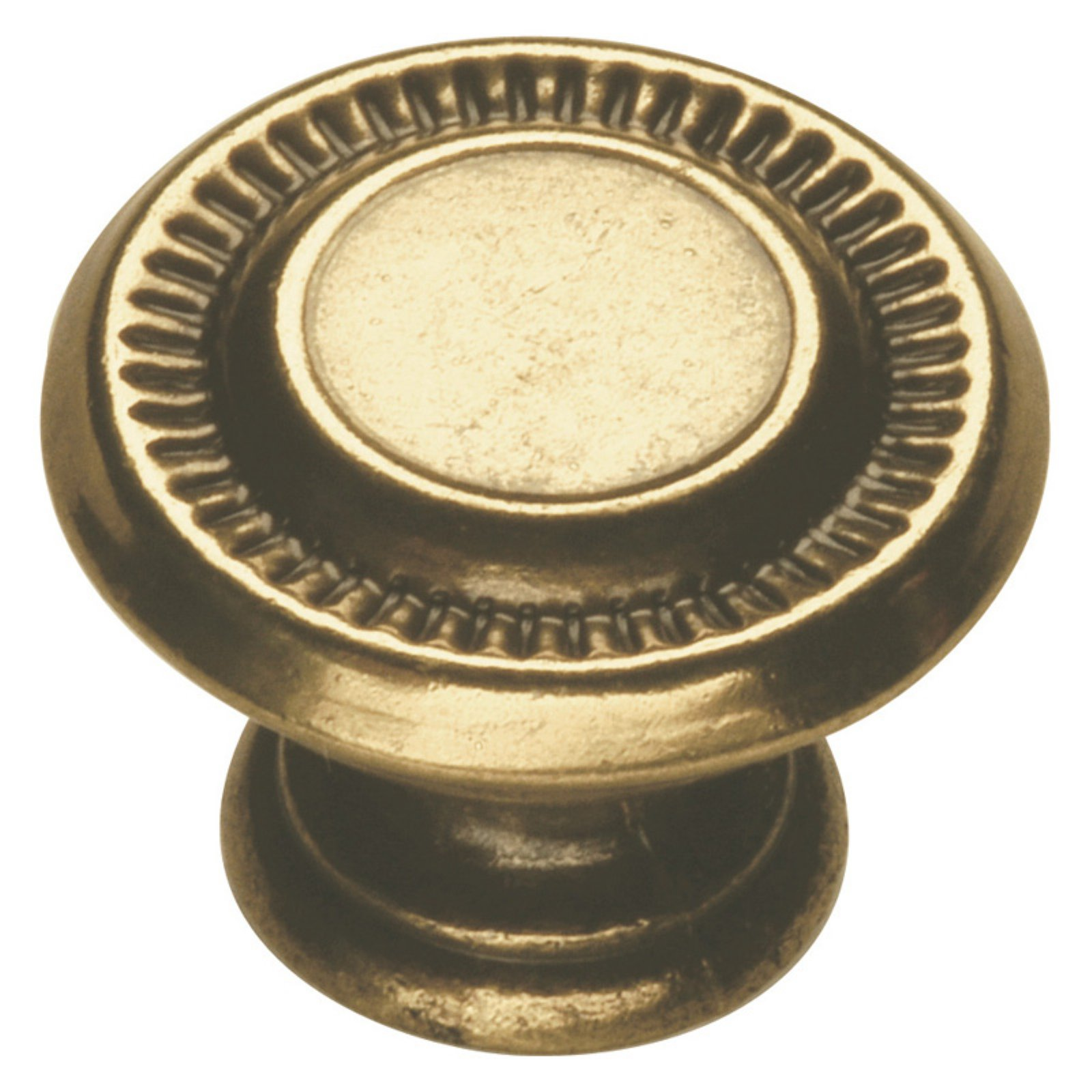 Hickory Hardware Manor House Hepplewhite Cabinet Knob