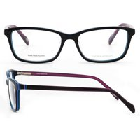 Laura Ashley Optical Women's Frame Lily color Black size 52/16/135