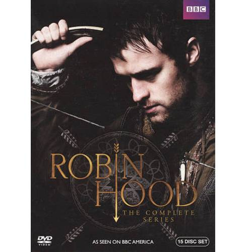 Robin Hood: The Complete Series (Widescreen)