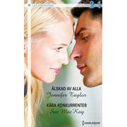 lskad av alla / Kra konkurrenter - eBook