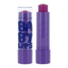 Maybelline New York Baby Lips Limited Edition  Pink Wishes  0.15 Ounce
