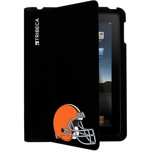 Tribeca iPad 2 Folio, Cleveland Browns