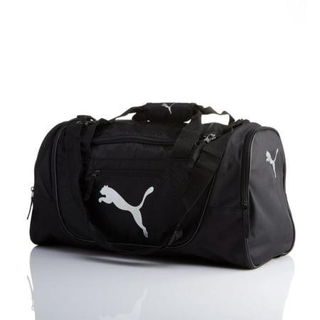 e58a45b7a Men's Puma PV1672 Evercat Contender 3.0 Duffel Gym Bag - Walmart.com