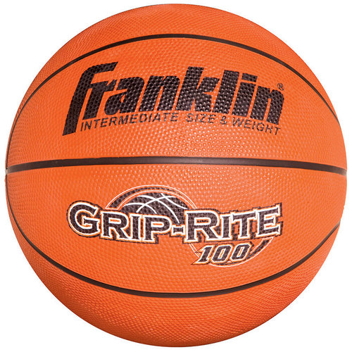 Franklin Grip-Rite 100 Basketball