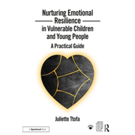 Nurturing Emotional Resilience in Vulnerable Children and Young People - eBook Nurturing Emotional Resilience in Vulnerable Children and Young People is a guidebook that provides a framework and practical strategies to support childrens emotional resilience at a whole-school and more targeted level. Underpinned by research into the concept of resilience, the book centers around the Resiliency Rainbow Toolkit; a ready-to-use theoretical model that draws upon a range of ideas and approaches that act as a resiliency building programme.This practical and interactive programme can be used by educators and counsellors alike and offers creative and engaging ideas for building emotional resilience in children. Each section of the toolkit provides learning objectives, facilitator notes, discussion questions and student activities and is designed to:support students in identifying their own resiliency levels and support networkenable students to recognise and increase their existing strengths and valuesencourage students to examine their talents, interests, dreams and aspirationsintroduce strategies for boosting less strong areas such as supportive friendshipsteach students ways to cope with stress and difficult situations.This guidebook can be used alongside seven fully illustrated storybooks that each focus on a different aspect of emotional resilience. It outlines ways to use these beautifully told and visually appealing stories to nurture emotional resilience with children, and discusses some of the key metaphors in the main story How Monsters Wish to Feel. The guidebook and storybooks will be invaluable tools for anyone working to build emotional resilience with children and young people.Storybooks that accompany this guide are:How Monsters Wish to Feel: A Story about Emotional Resilience (ISBN: 9781909301849)The Boat Star: A Story about Loss (ISBN: 9781138308824)The Boy Who Longed to Look at the Sun: A Story about Self-Care (ISBN: 9781138308923)The Day the Sky Fell In: A Story about Finding your Element (ISBN: 9781138308886)The Girl who Collected Her Own Echo: A Story about Friendship (ISBN: 9781138308893)The Hot and Bothered Air Balloon: A Story about Feeling Stressed (ISBN: 9781138309029)The Tale of Two Fishes: A Story about Resilient Thinking (ISBN: 9781138308848)The guidebook can be purchased in a set alongside the seven storybooks (ISBN: 9781138556454). The seven storybooks can also be purchased as a set (ISBN: 9781138556478).