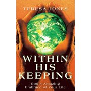 Within His Keeping - eBook