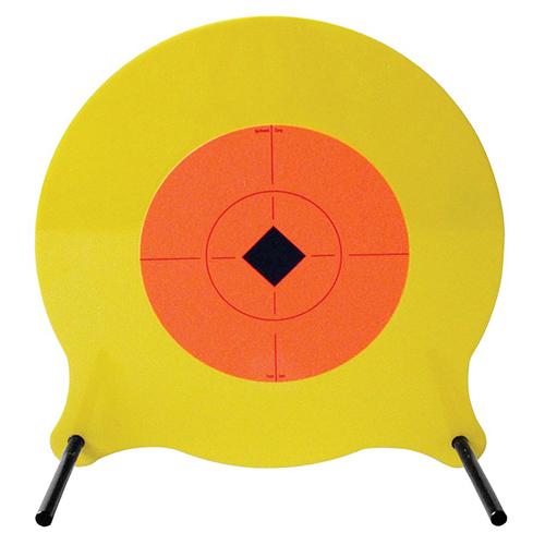 Birchwood Casey World of Targets Mule Kick, AR500 Steel Target