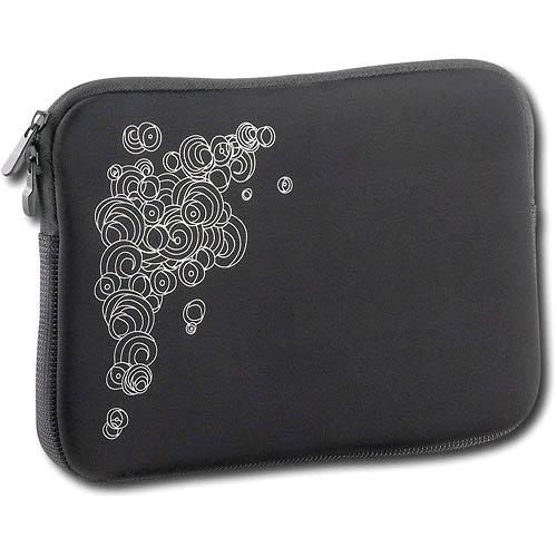 """HP Mini Neoprene Sleeve for Select HP/Compaq Netbooks/Notebooks 10.2"""" (Black) (Bulk Packaging)"""