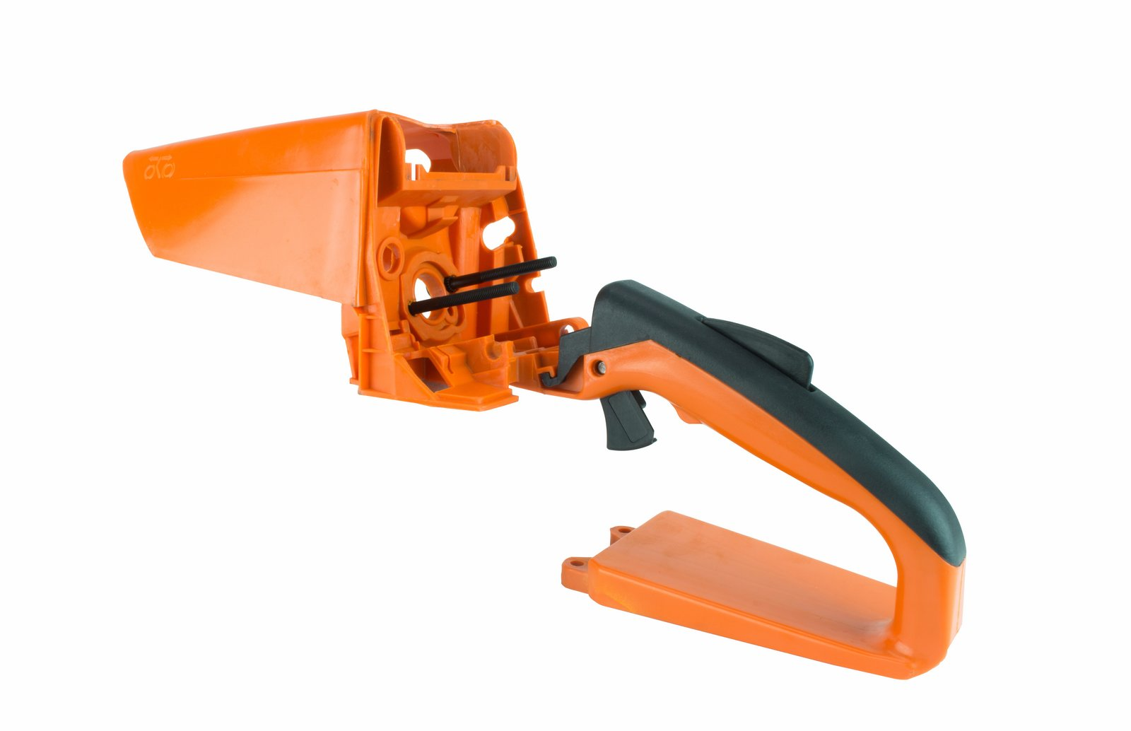 Stihl Chainsaw Ms170 Carburetor Adjustment Ms 441 Diagram 028 025 Eope 1123 790 1013 Handle Bar Housing Cylinder Cover Assembly Trigger Fits
