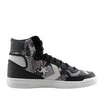 Converse Fastbreak Hi Black Snake Men's Sneakers 160307C