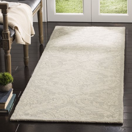 Safavieh Micro-Loop Romain Damask Area Rug or Runner Damask Loop Hooked Rug