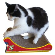 Imperial Cat 01132 Sleigh Scratch N Shape