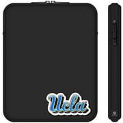 "Centon 10"" Classic Black Tablet Sleeve UCLA"