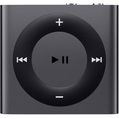 Apple iPod shuffle 2GB, Assorted Colors