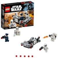 LEGO Star Wars TM First Order Transport Speeder Battle Pac 75166