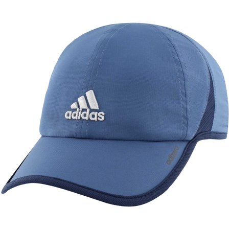 adidas - adidas Men s adizero II Adjustable Hat (Core Blue ... 0d038b33d6c