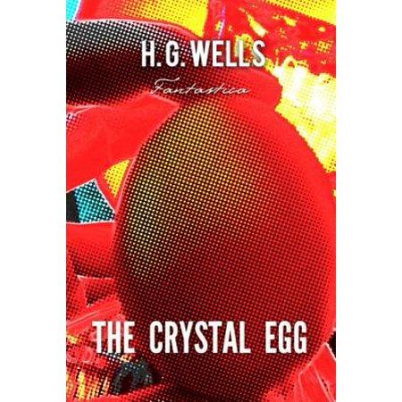 The Crystal Egg - eBook - The Crystal Egg