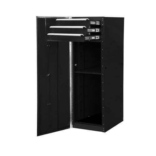 Extreme Tools 15.25'' Wide 3 Drawer Side Cabinet