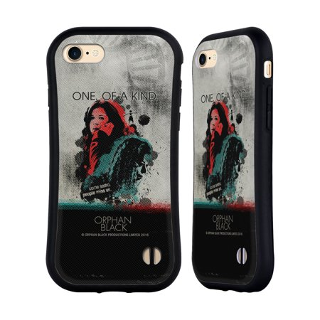orphan black poster iphone case