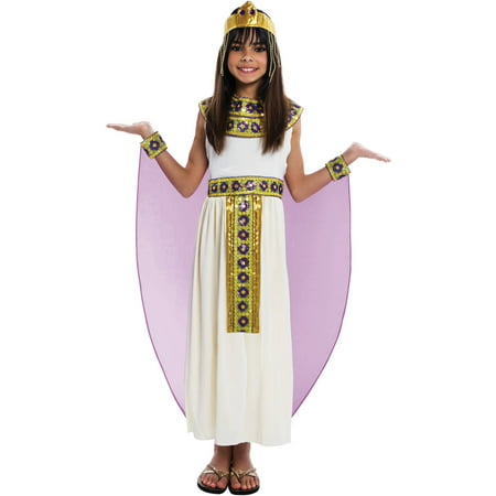 Cleopatra Child Halloween - Cleopatra Costumes For Girls