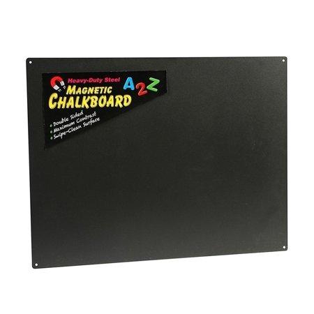 - PlayStar Magnetic Chalkboard