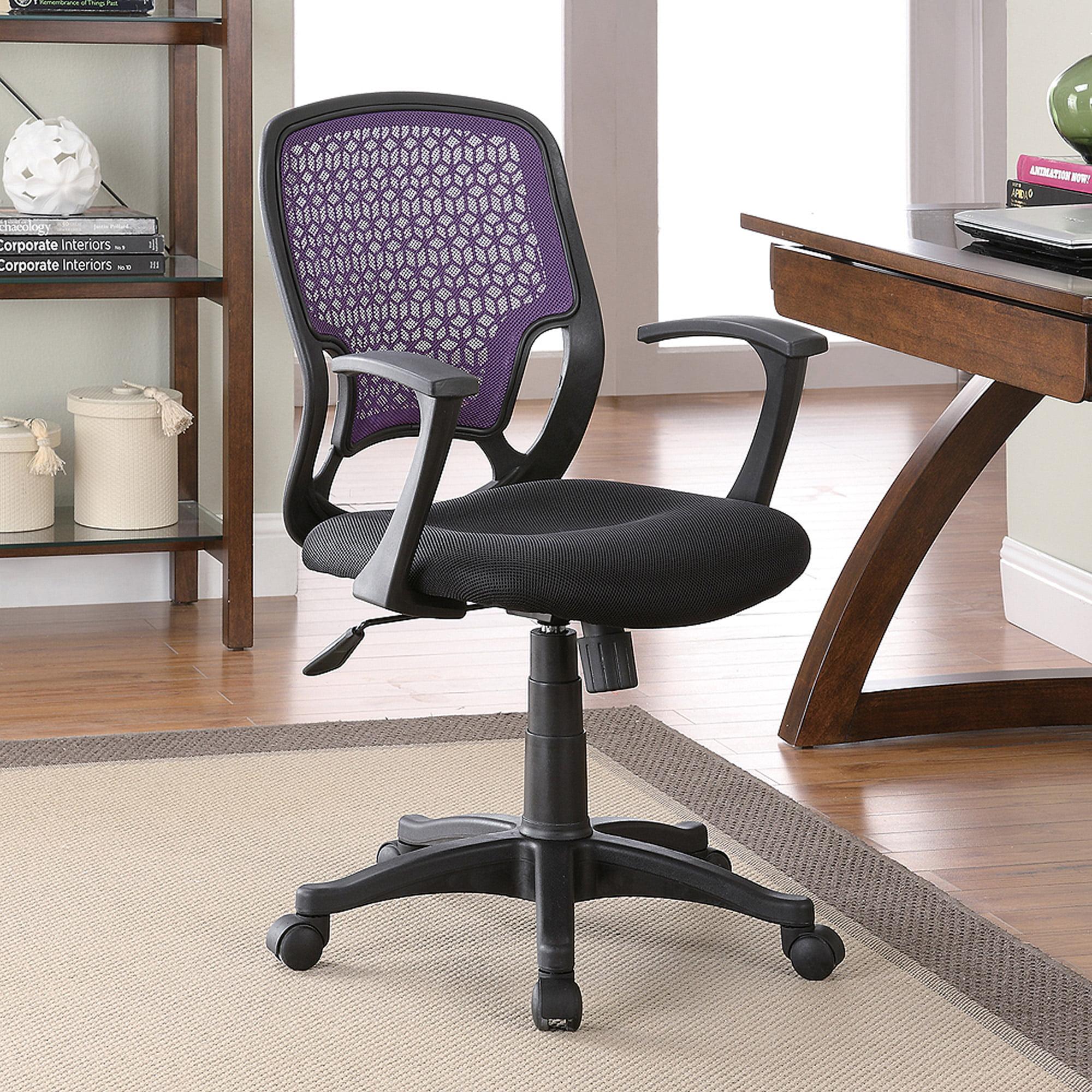 Coaster Mesh Chair