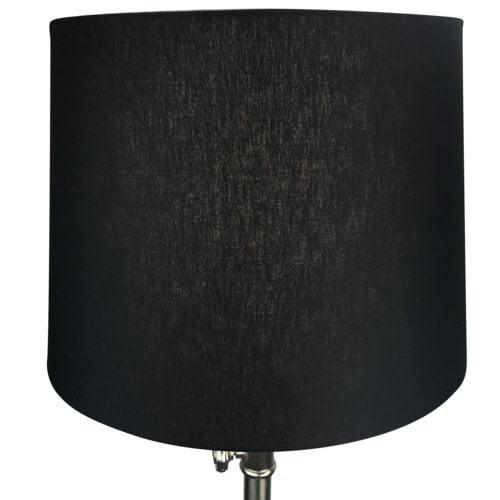 Fenchel Shades 16'' Linen Empire Lamp Shade