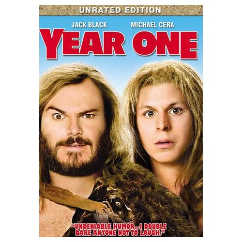 Year One (Unrated) (2009)