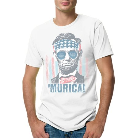 Hanes Mens Lightweight Graphic Tee   Americana Collection
