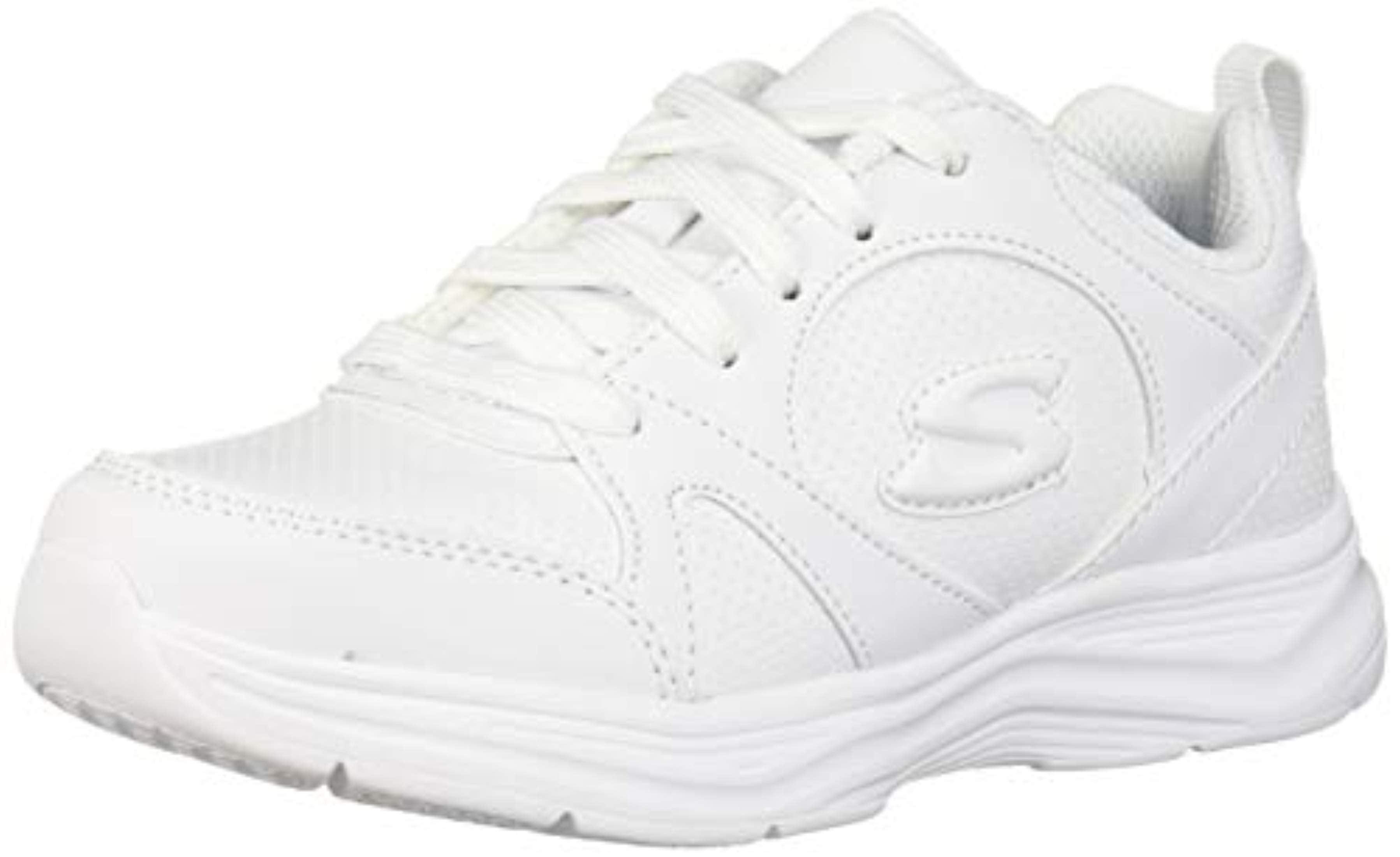 Skechers Kids Girls' Glimmer Kicks Sneaker, White, 2 Medium US Little Kid