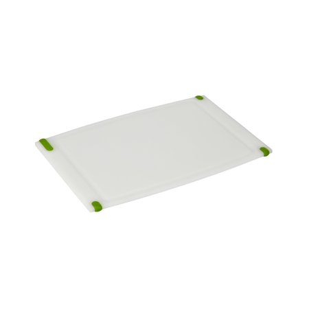 Good Cook 20309 Touch Cutting Board, Plastic, 10
