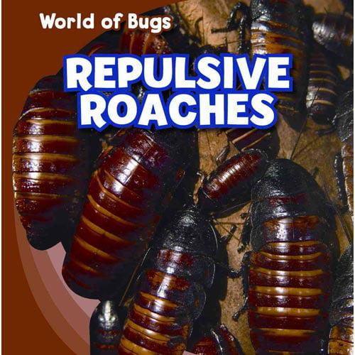 Repulsive Roaches