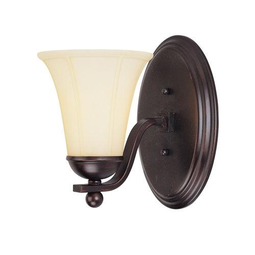 Vanguard 1 Light Sconce