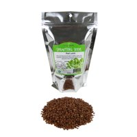 Organic Red Lentil Seeds - 1 Lb Resealable Bag - Handy Pantry Brand - Red Lentils for Sprouts, Soups, Cooking, Recipes, Food Storage & More