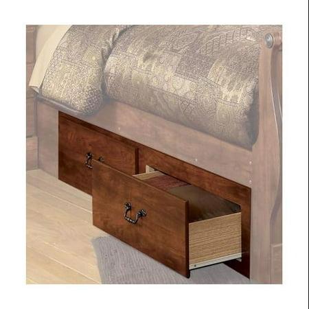 B258 60 Timberline Under Bed Storage