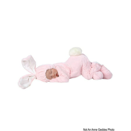 Baby Anne Geddes Bunny Halloween Costume - Cute Halloween Costumes For Babies And Toddlers