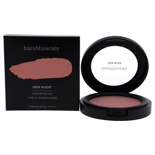 bareMinerals Makeup | Bareminerals Gen Nude Powder Blush