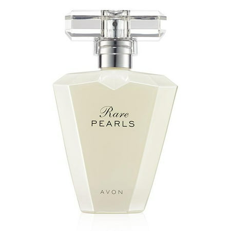Avon Cologne Spray Rare Pearls For Women 1.7 oz / 50 ml - Pack In Womens Avon
