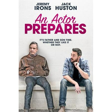 An Actor Prepares (DVD)