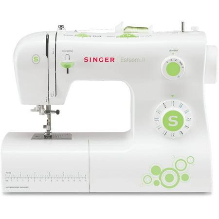 Singer Sewing Machine 2200 Series